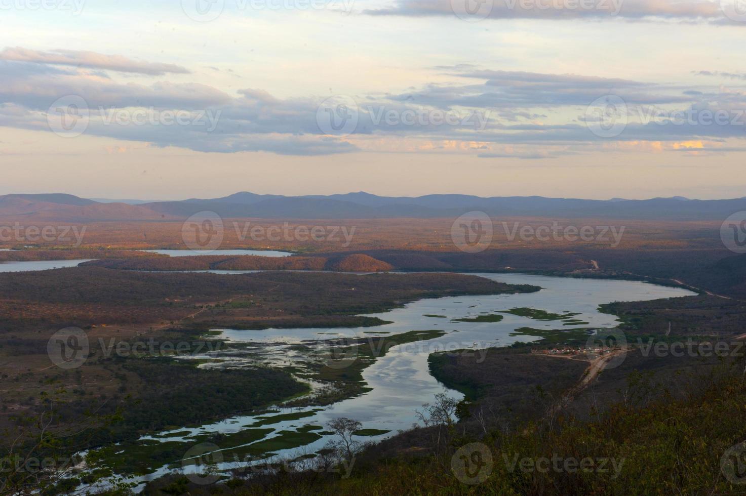 rio paraguaçu foto