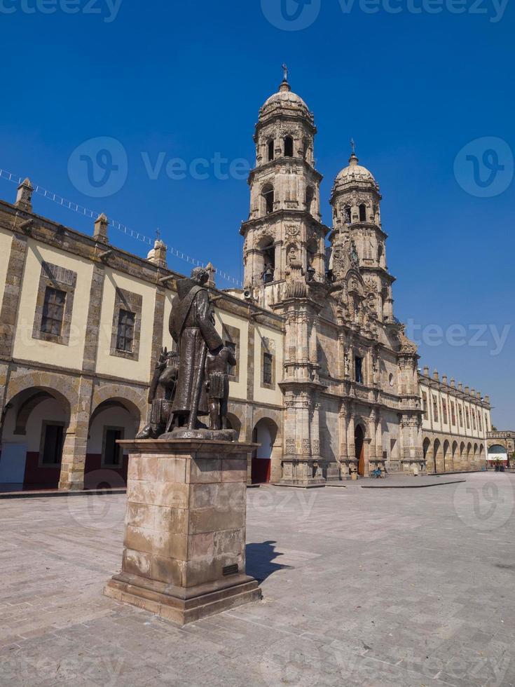 basílica nossa senhora de zapopan méxico federal foto