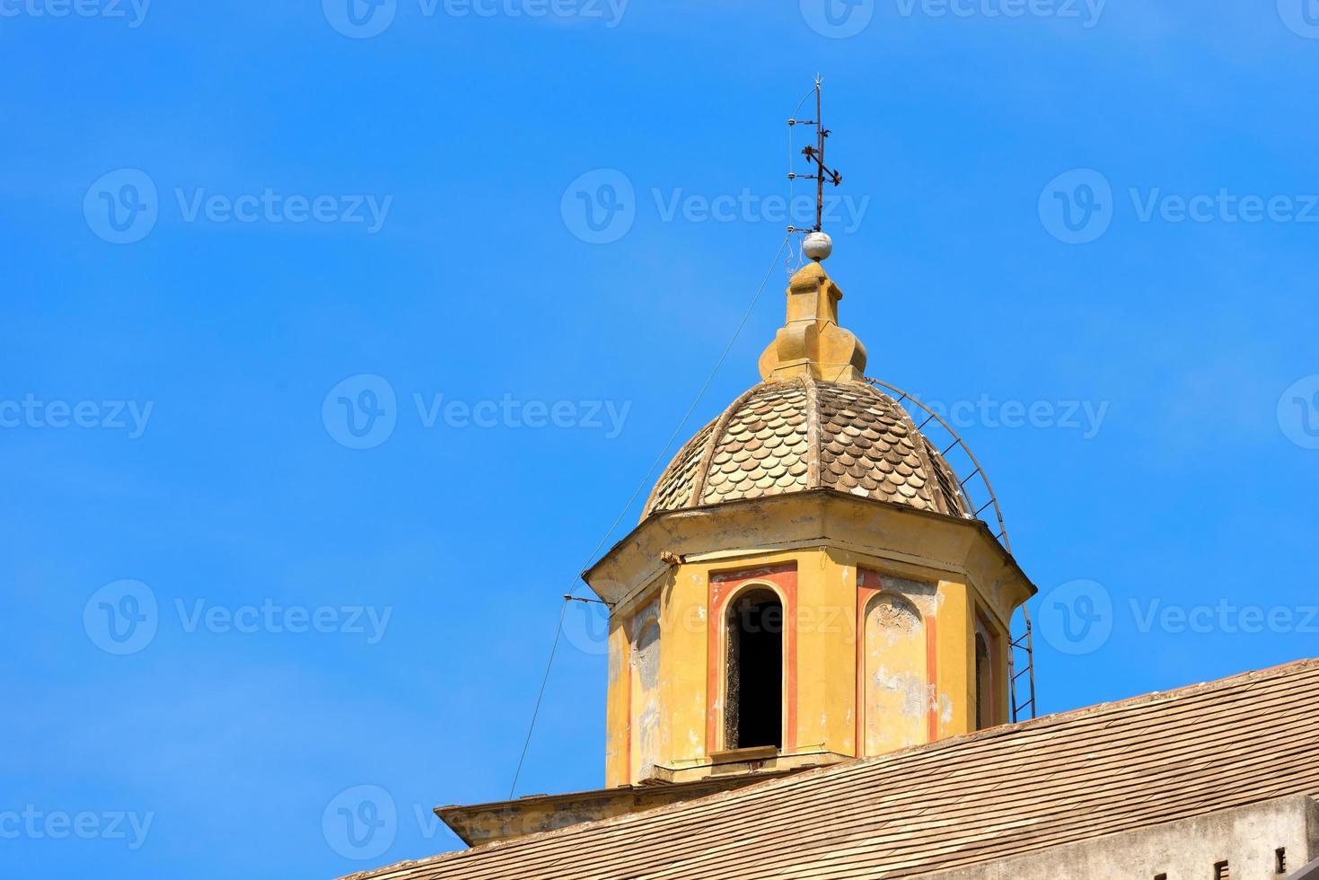 st. Catarina de Alexandria - Bonassola Itália foto