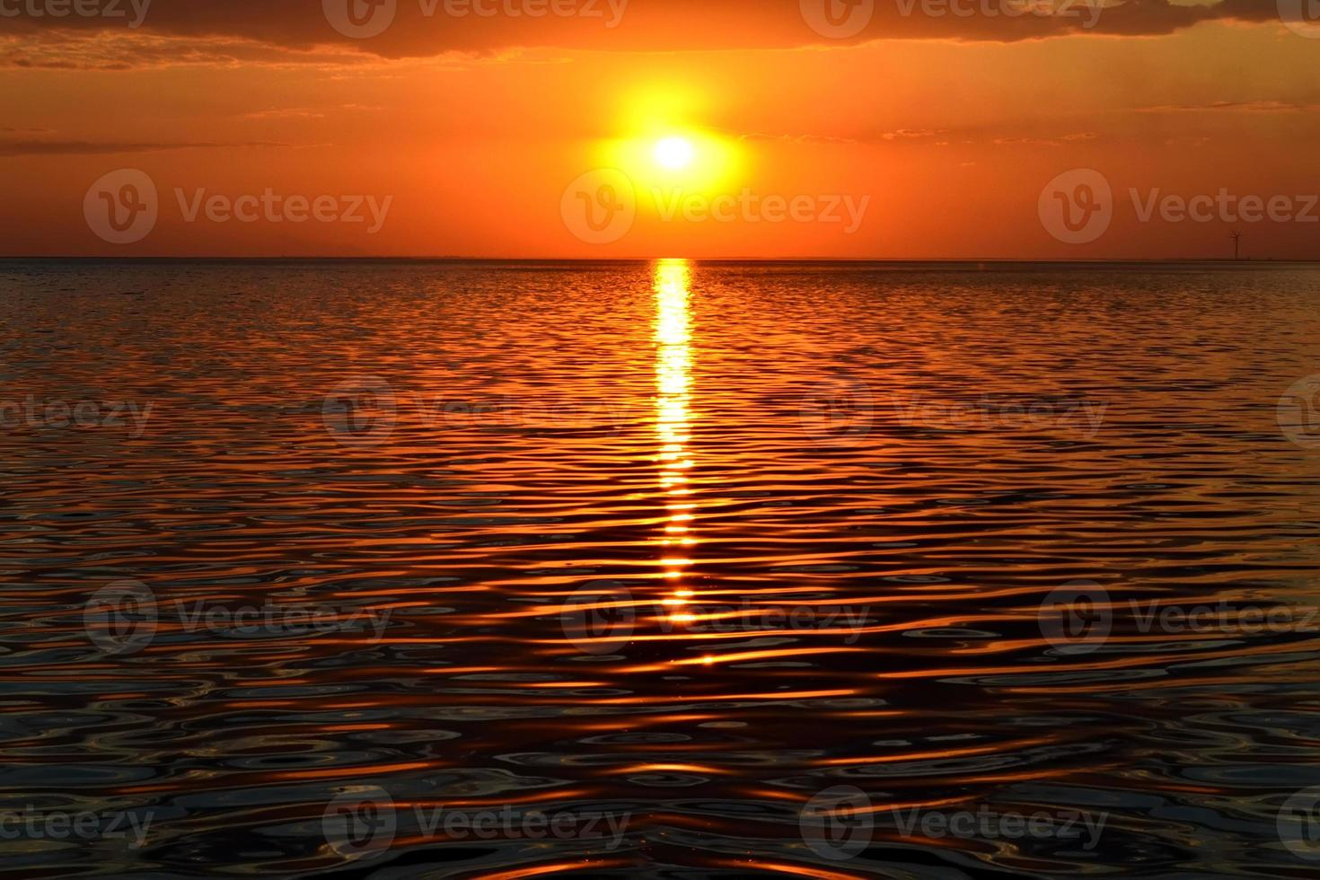 paisagem marinha foto