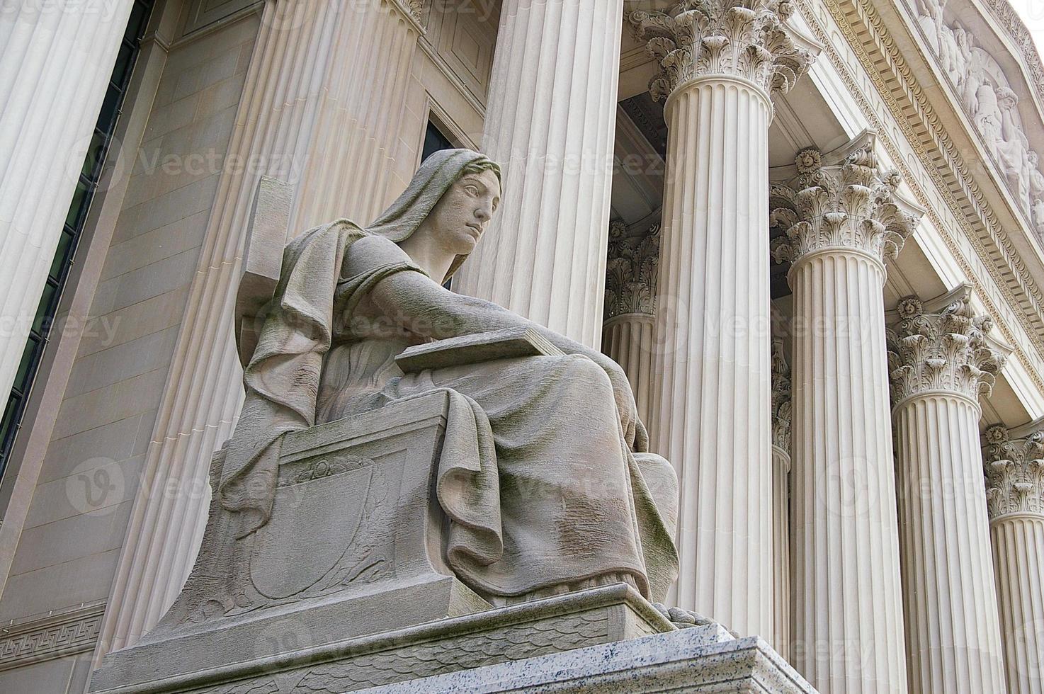 o Tribunal Supremo foto