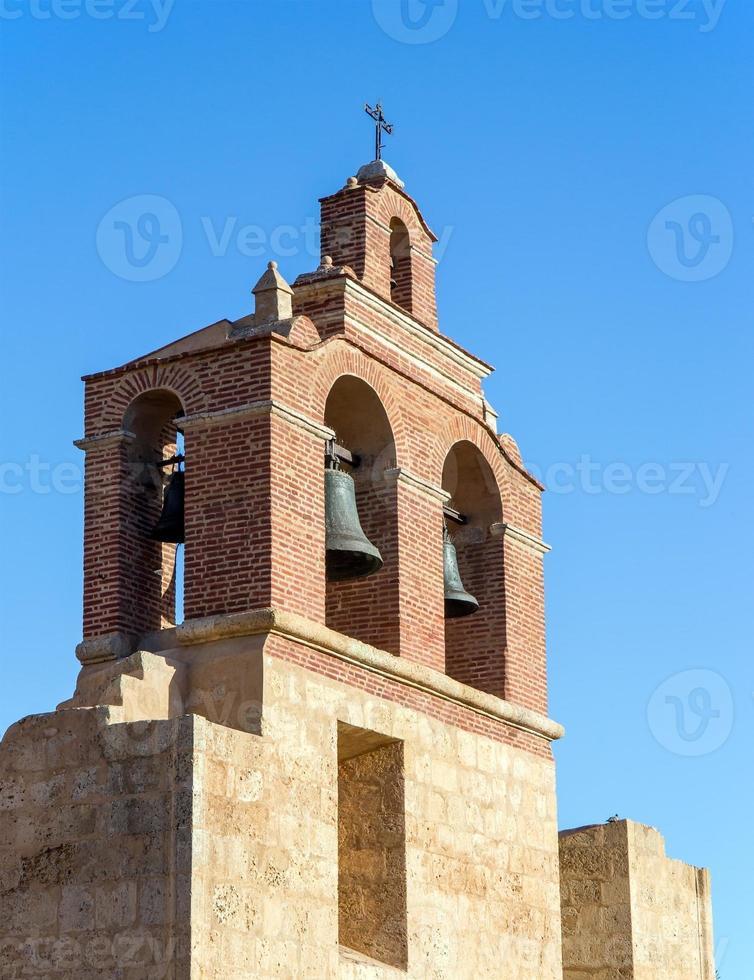 catedral de santo domingo foto