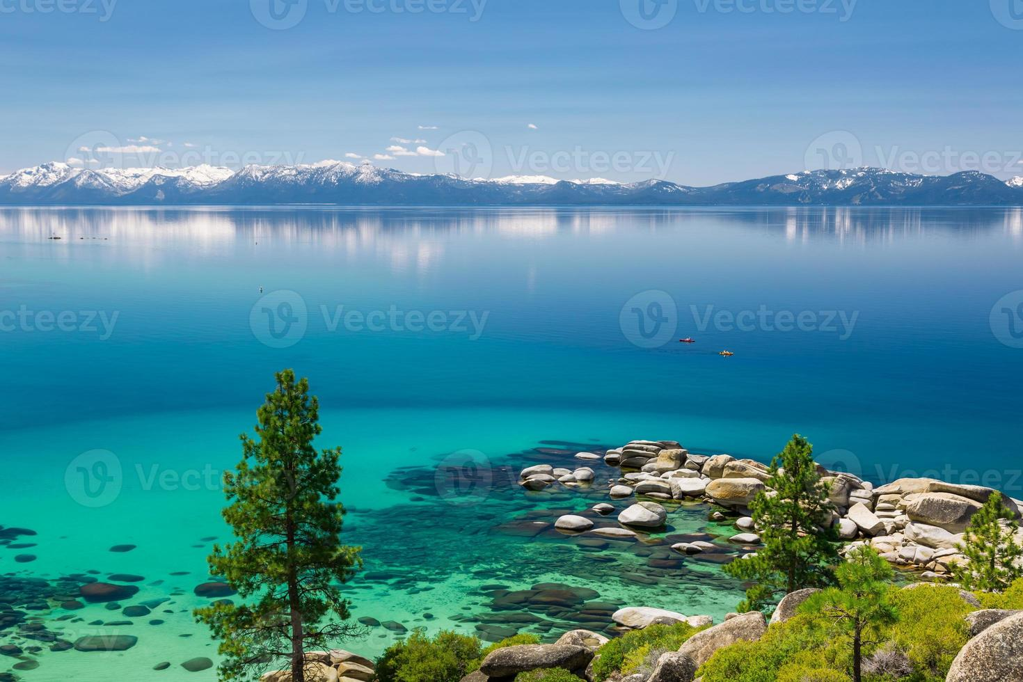 Lake Tahoe foto