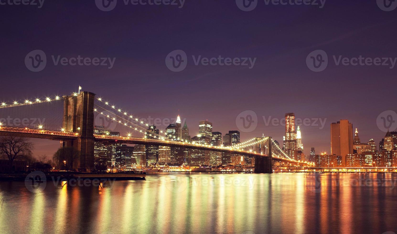 cidade de Nova York. foto