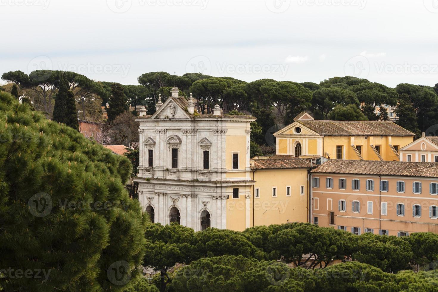 Roma histórica foto