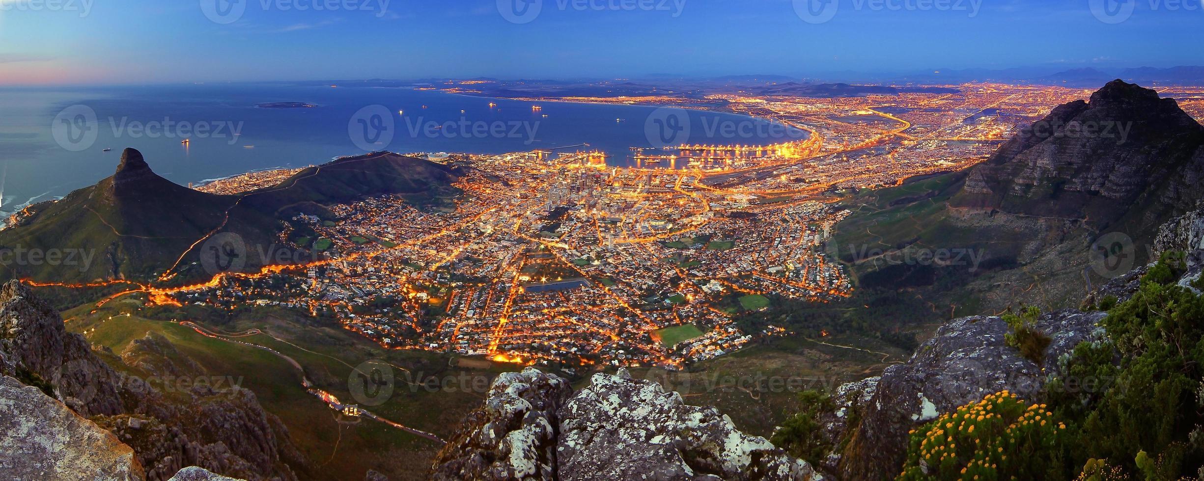 cidade do Cabo foto