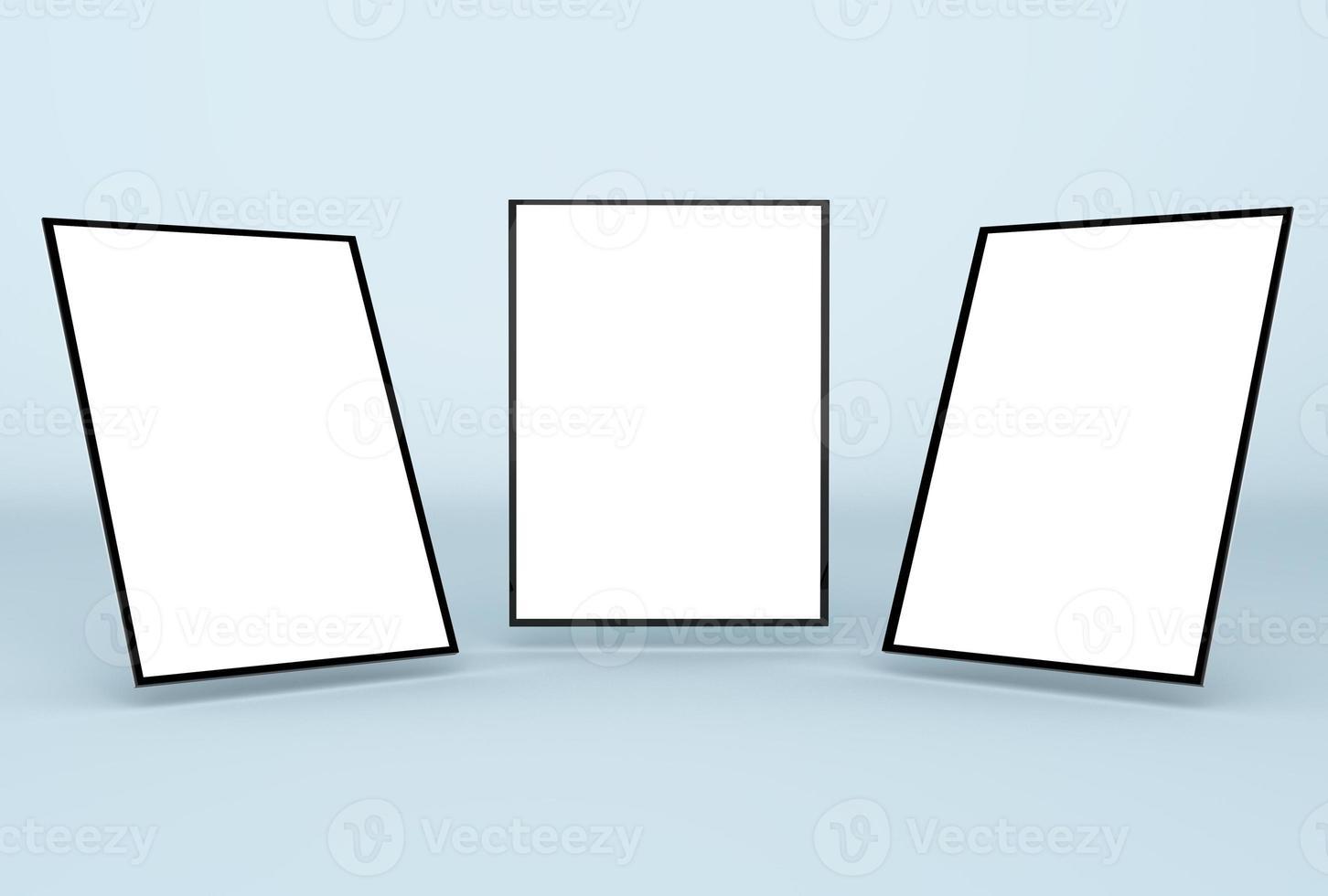 modelo da web responsivo / modelo de aplicativo responsivo foto