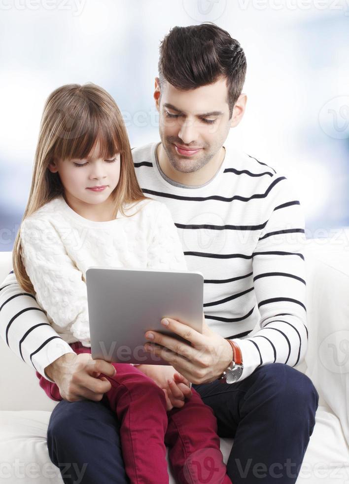 explorando a web juntos foto