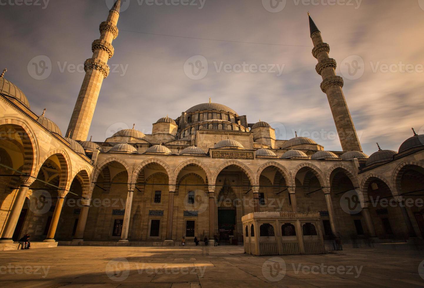 cidade de istambul foto