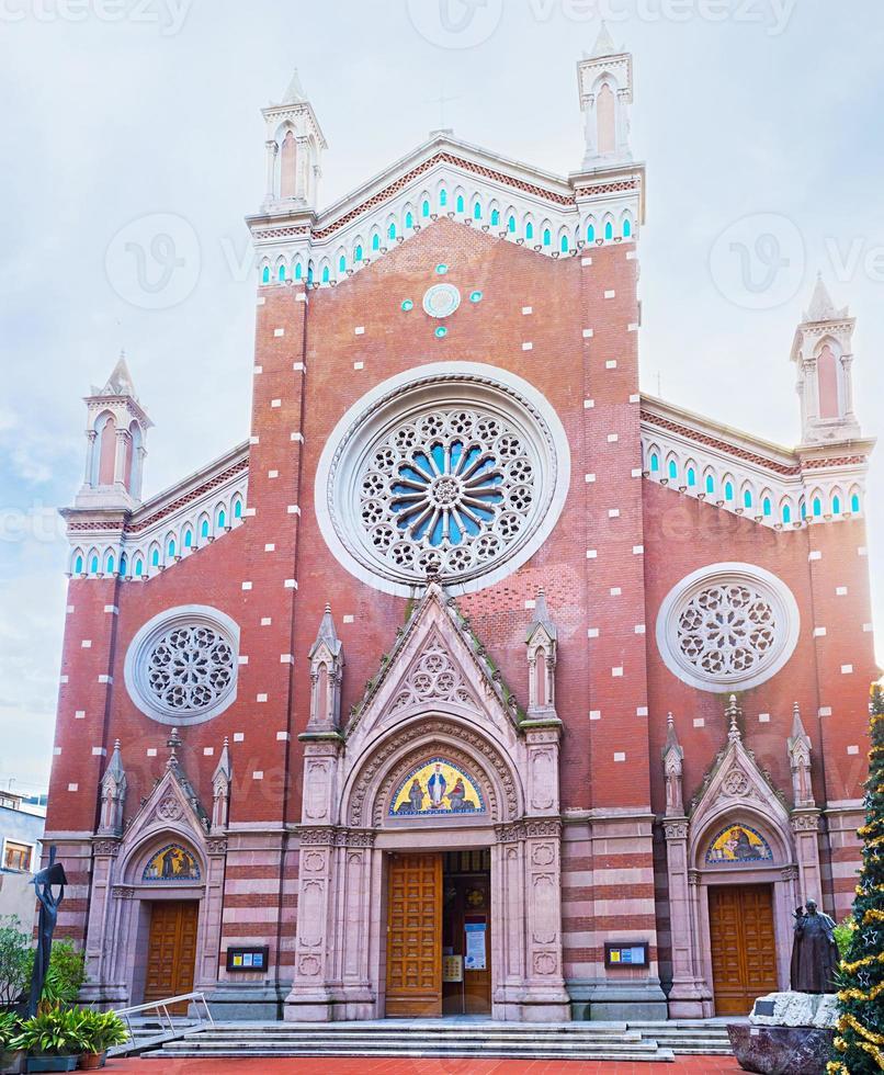 a Igreja Católica foto