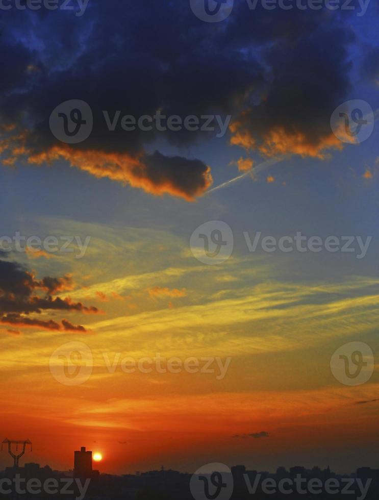 pôr-do-sol nascer-do-sol foto