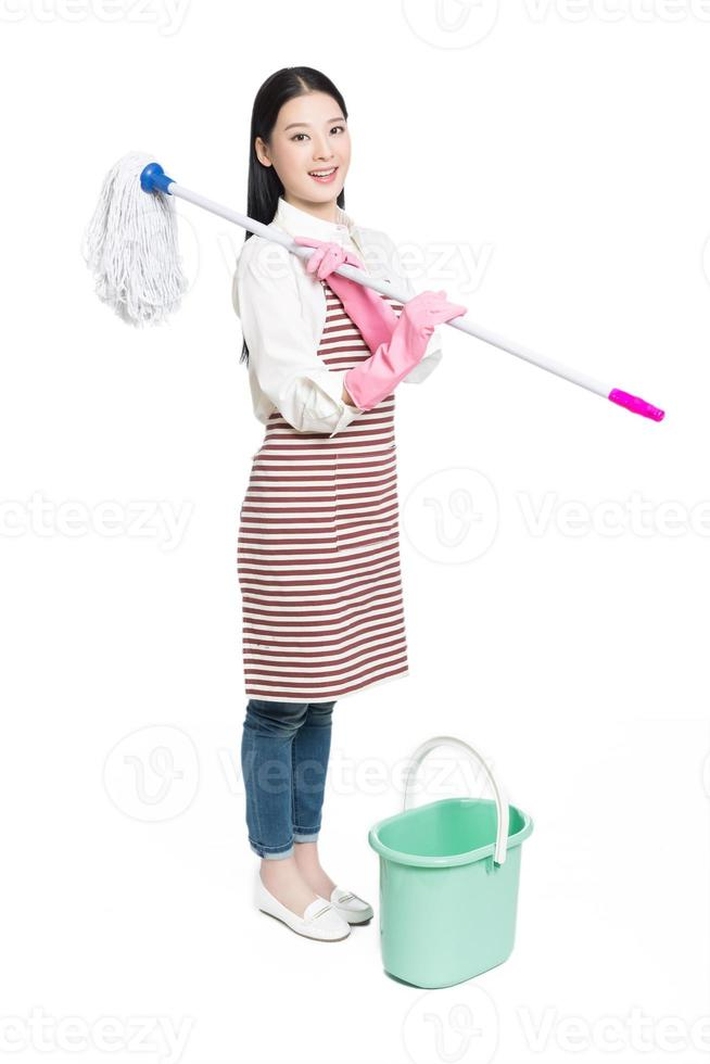 limpador feminino foto