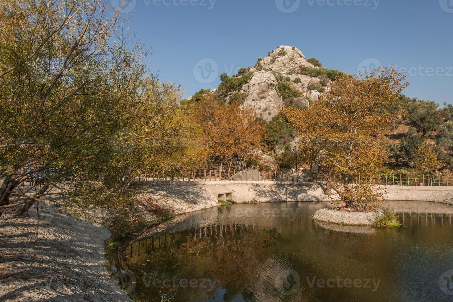 izmir homer valley foto
