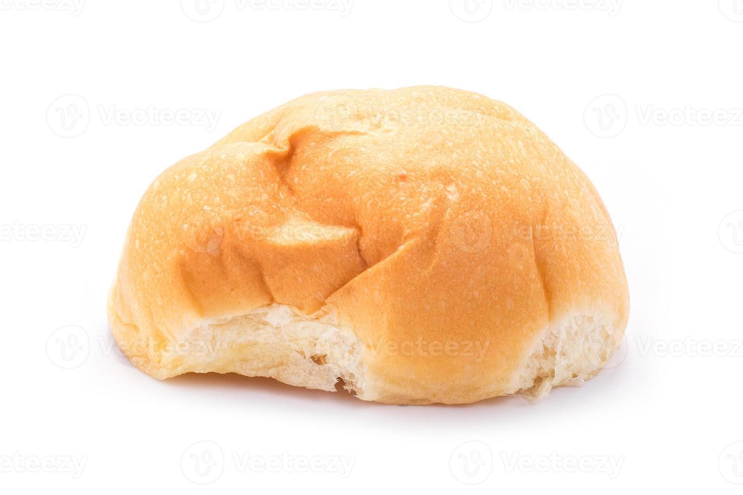 pães assados foto