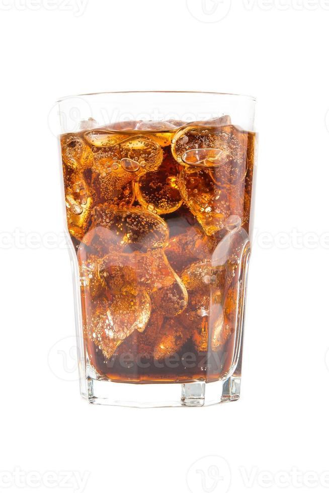 cocktail jack e cola foto