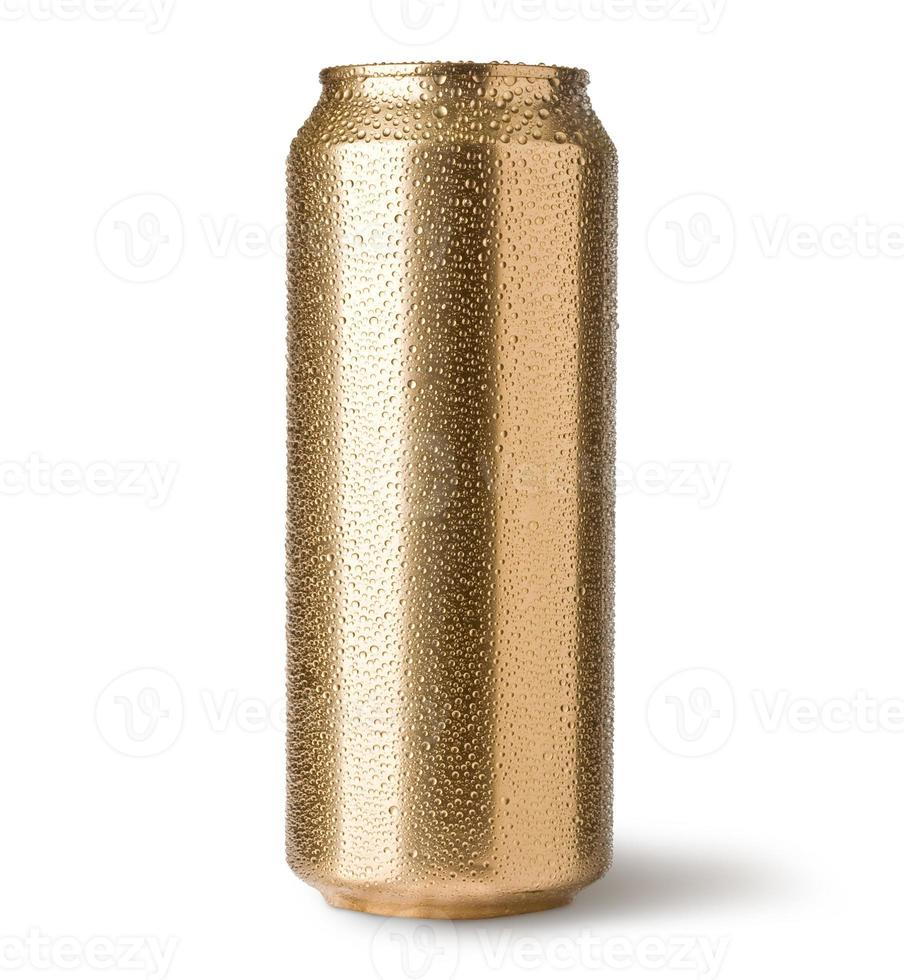 lata de ouro foto
