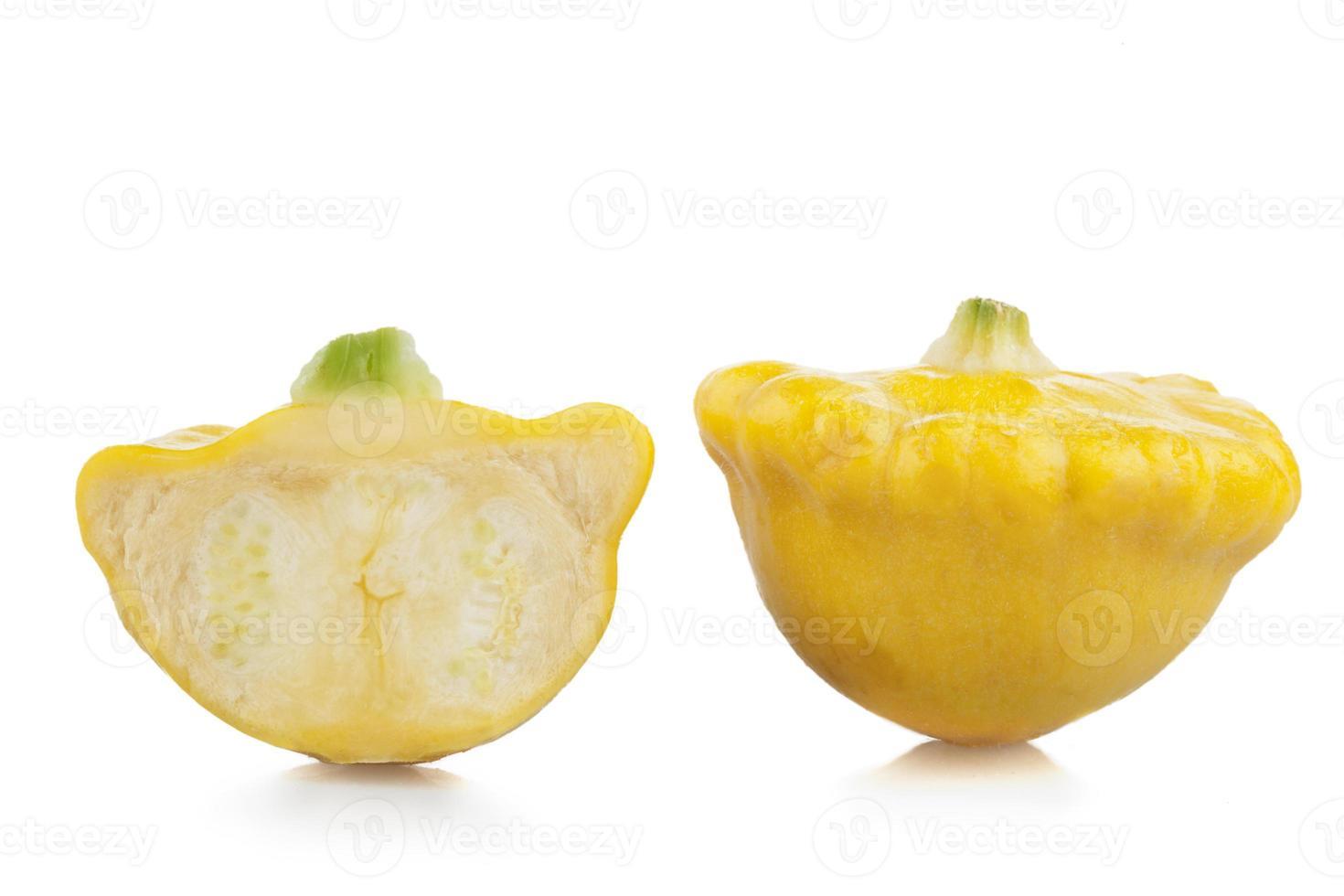 abóbora amarela vieira foto