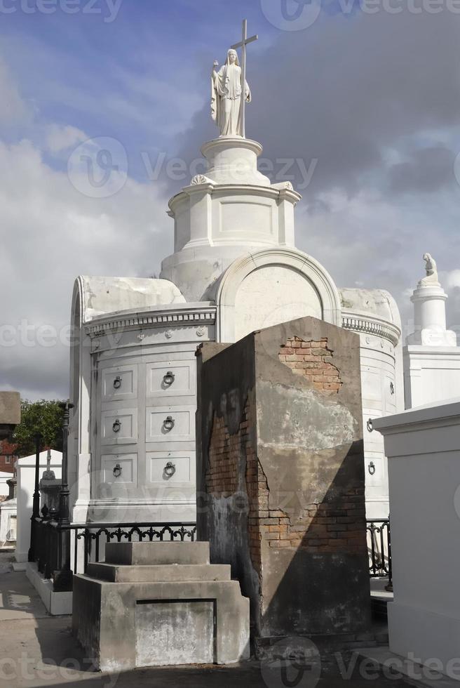 cemitério de st louis foto