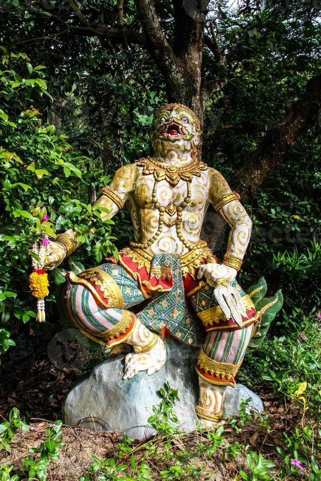 Hanuman foto