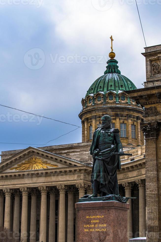 catedral de kazan foto
