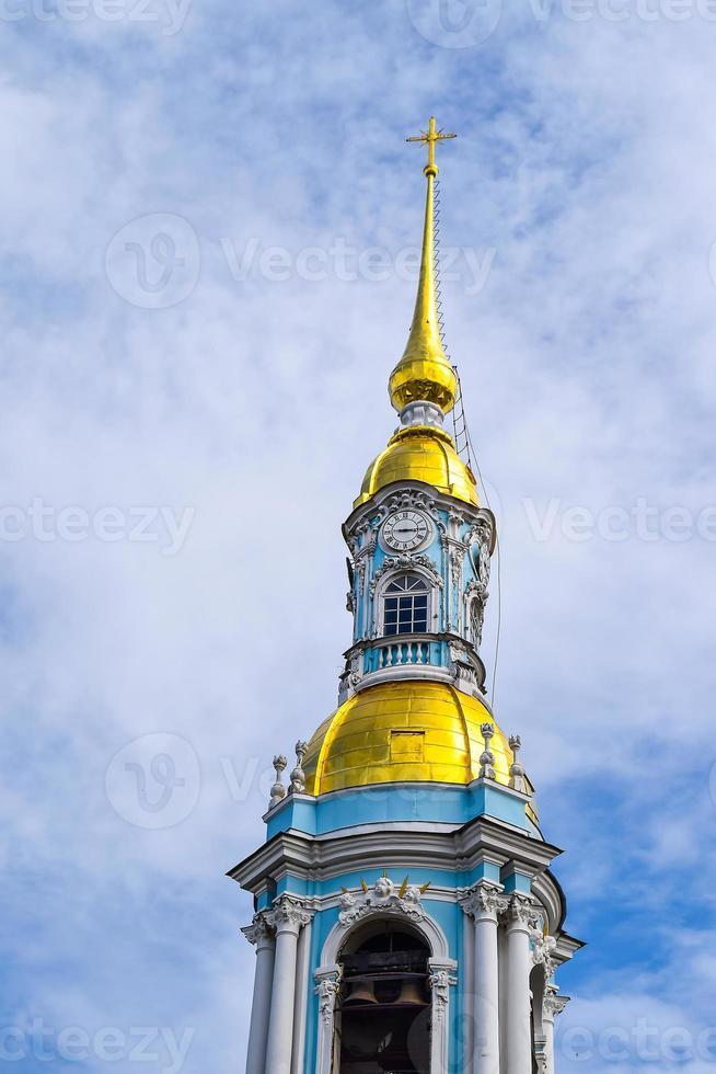 st. catedral de nicholas. foto