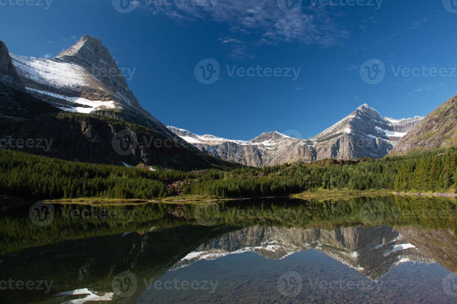 lago redrock foto
