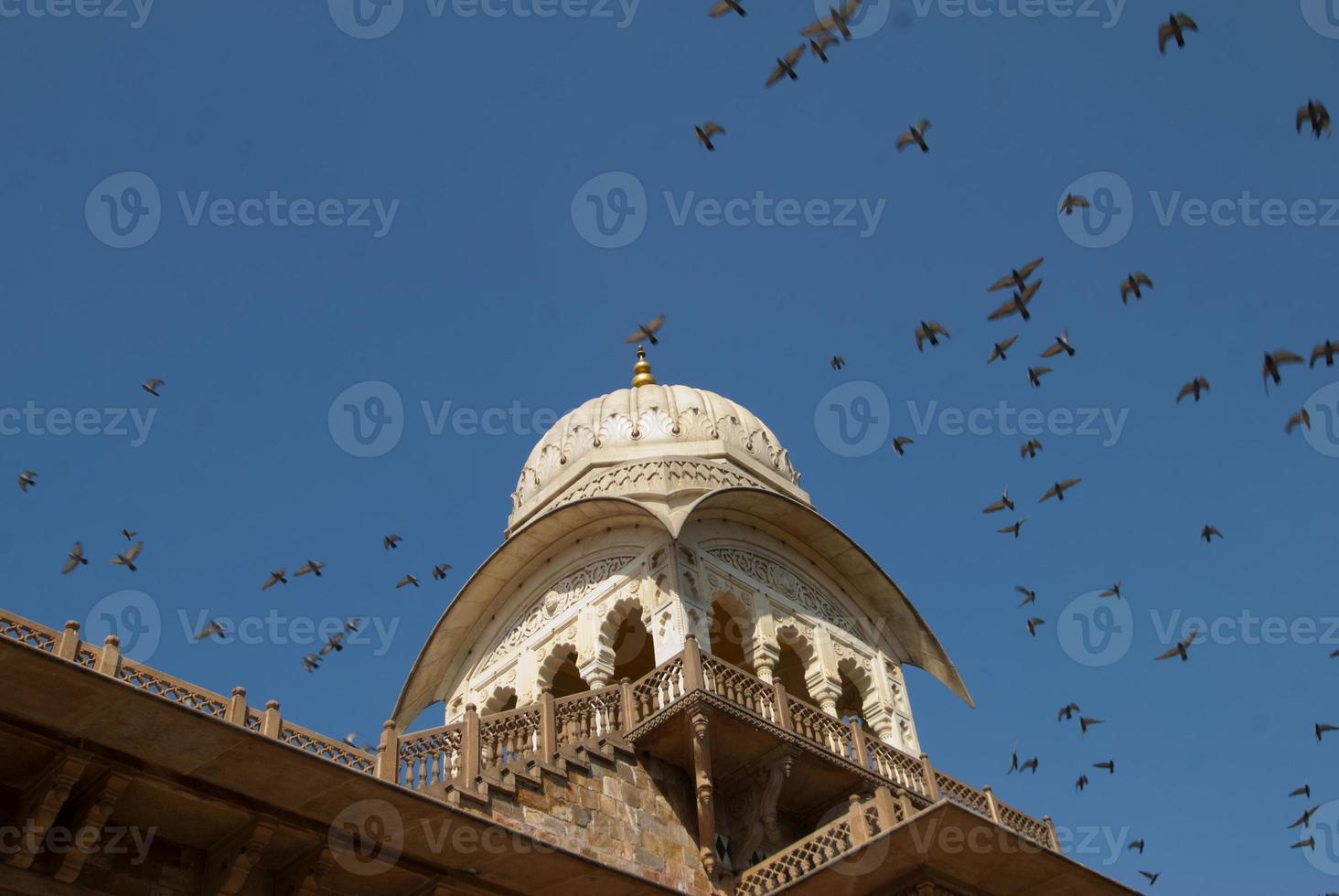Chhatriyan, Jaipur, Rajastão, Índia. foto