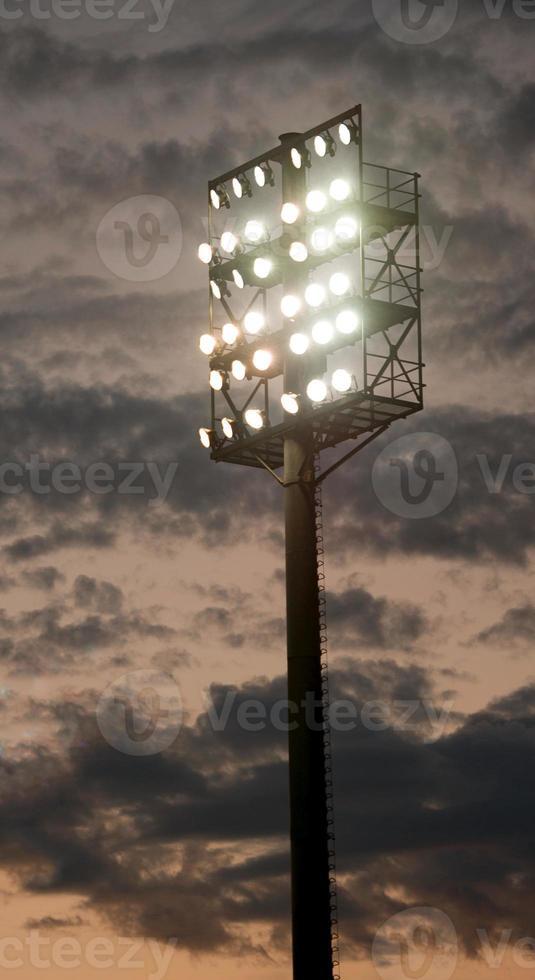 estádio de esportes luz foto