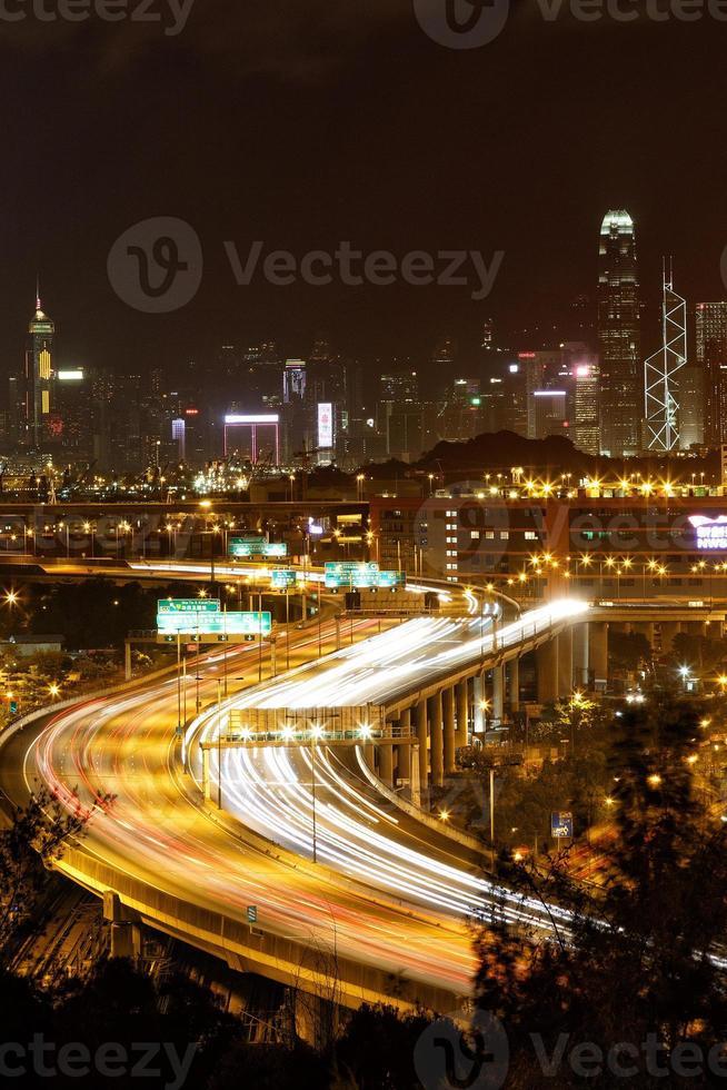 rota de visão noturna 3 de lai king foto