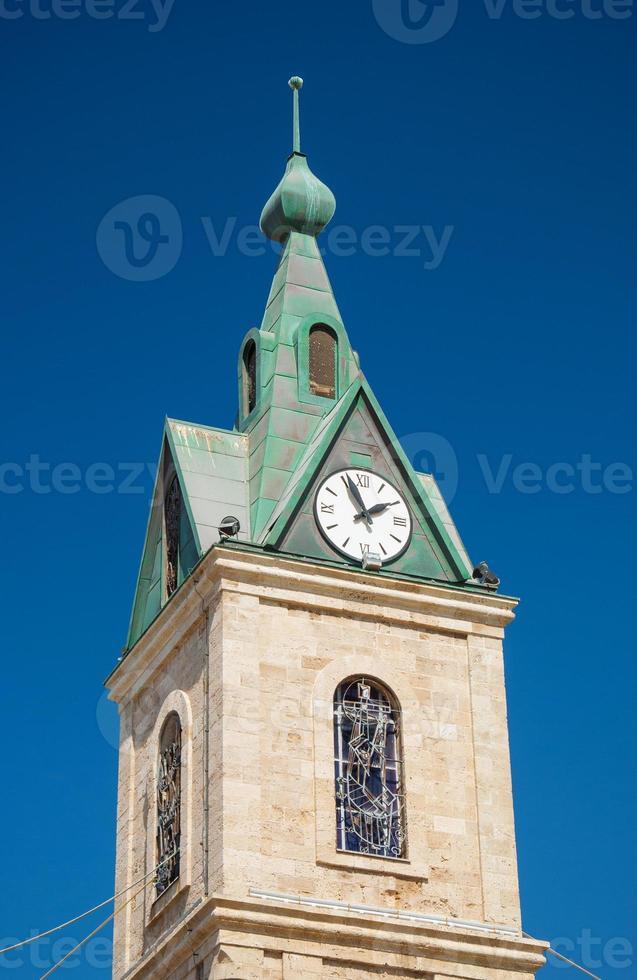 Torre do Relógio foto