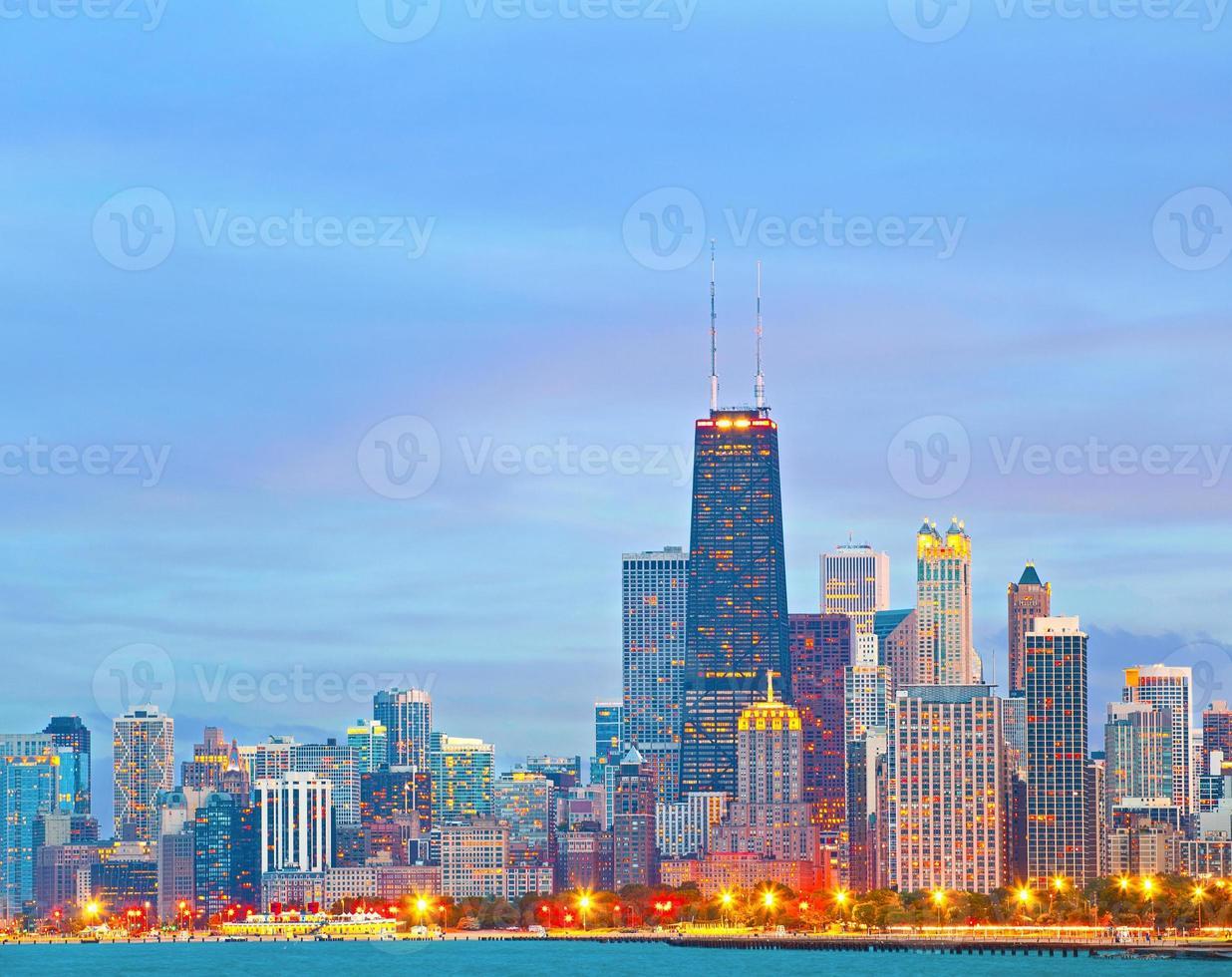 chicago illinois foto