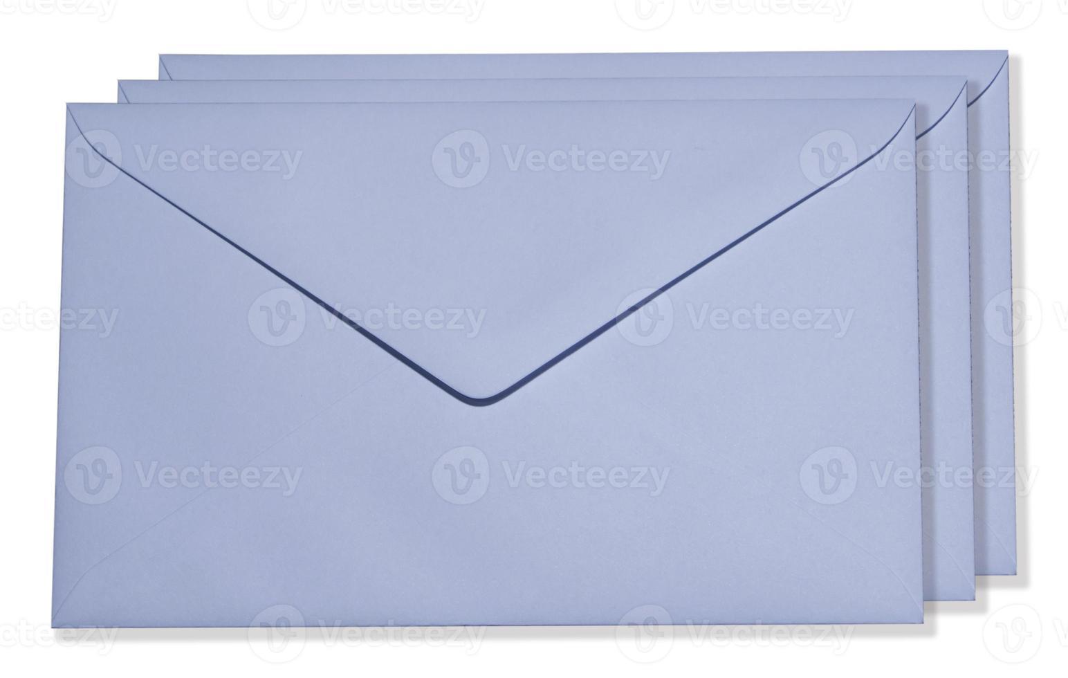 envelopes foto