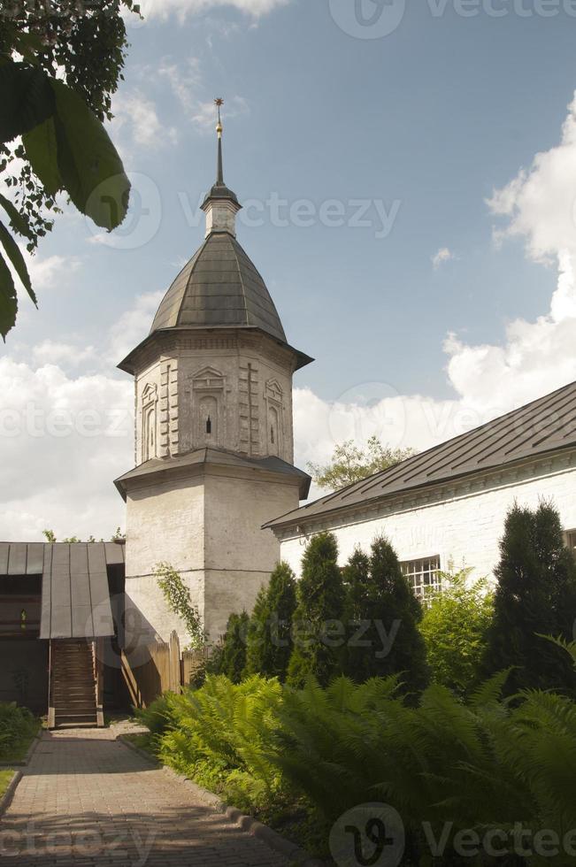 mosteiro andronikov do salvador foto