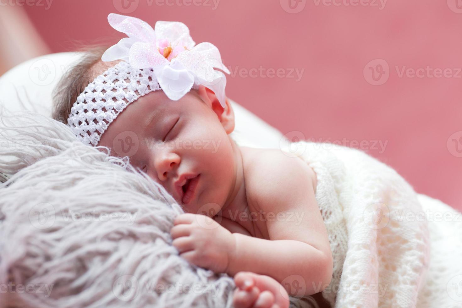 bebê relaxante foto