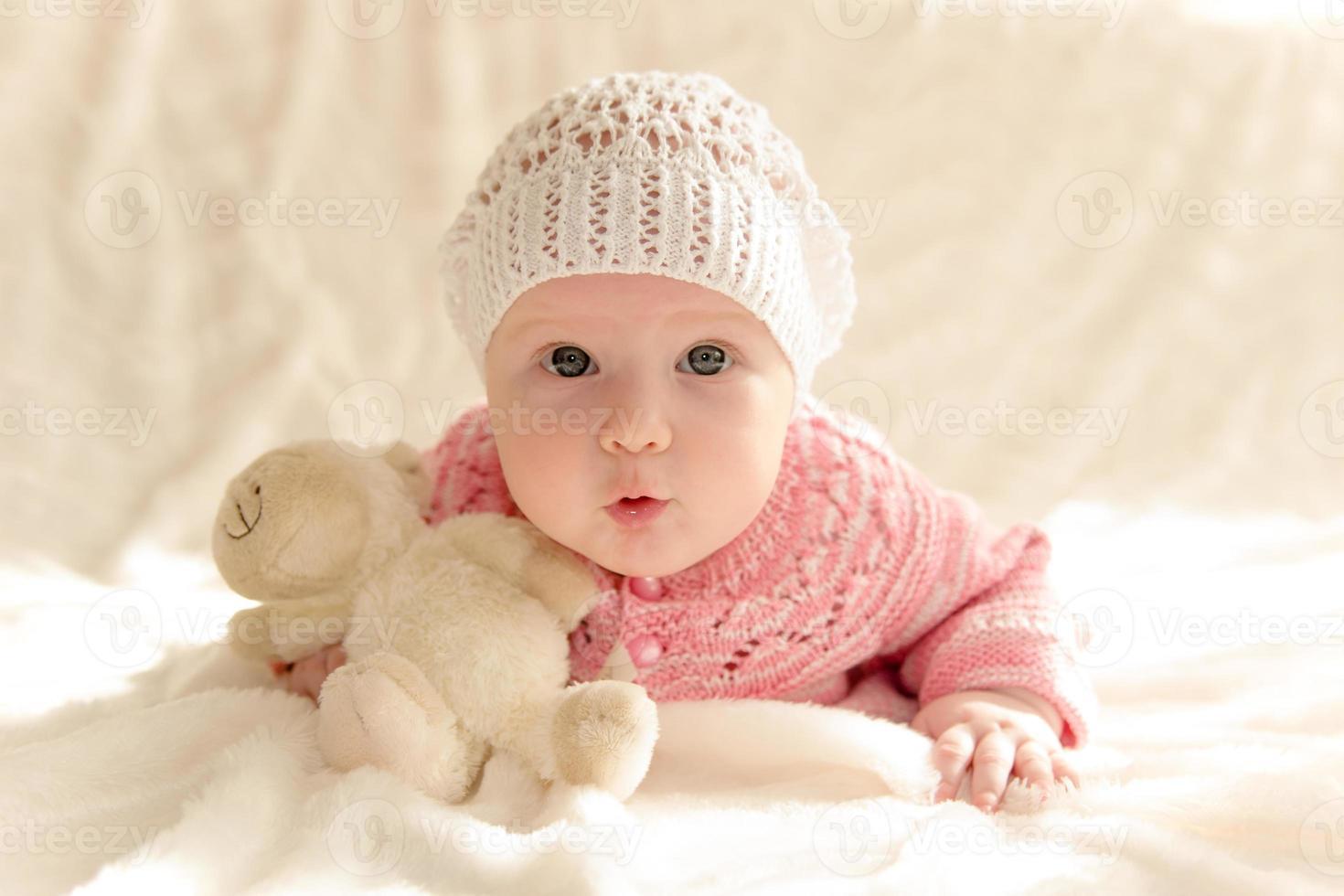 garotinha foto