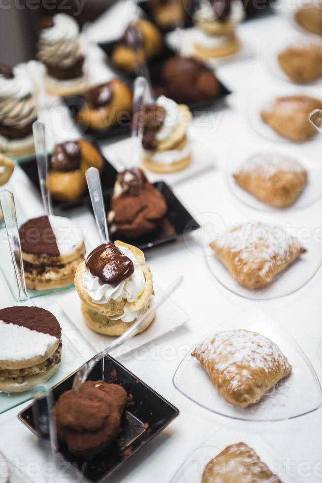 buffet italiano foto