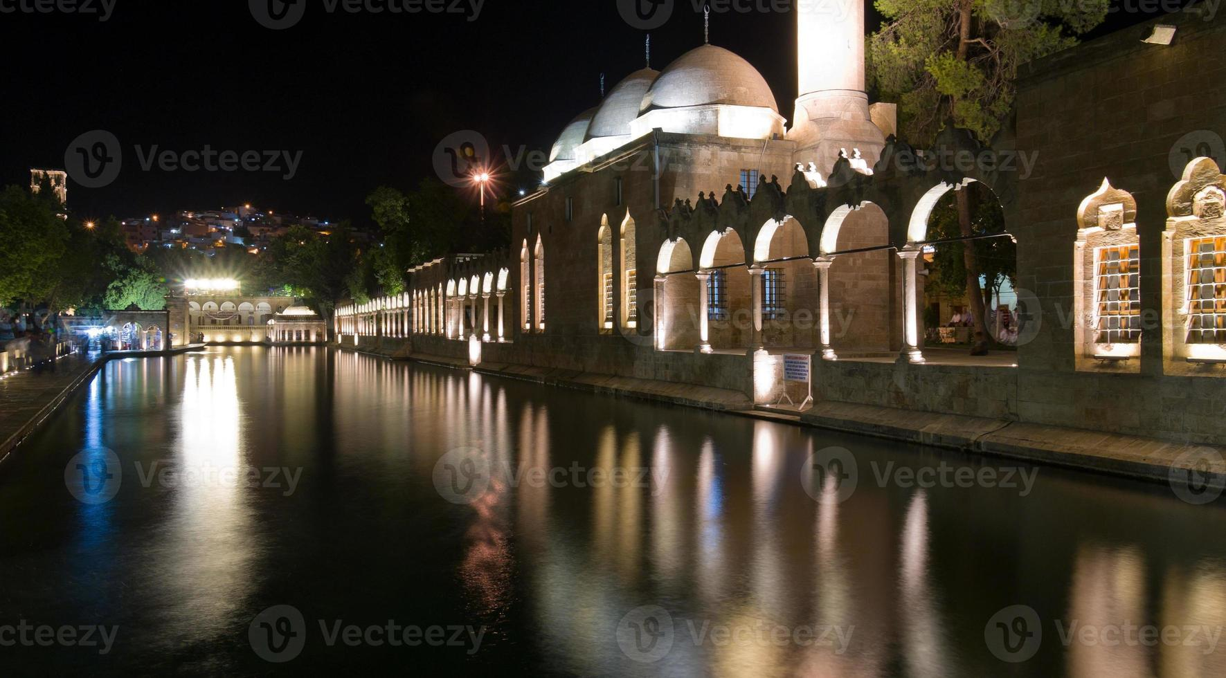 Sanliurfa, Turquia foto