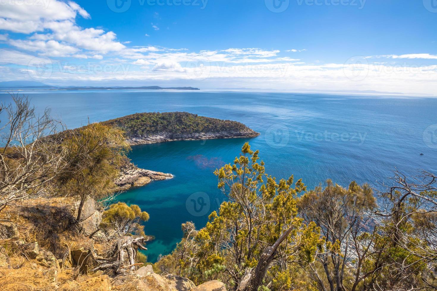 bruny island negligenciar foto