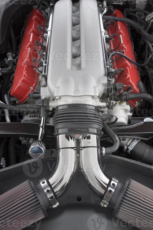 motor viper foto