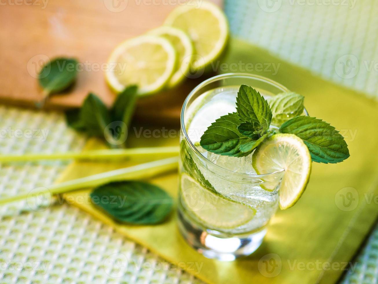 cocktail de verão foto