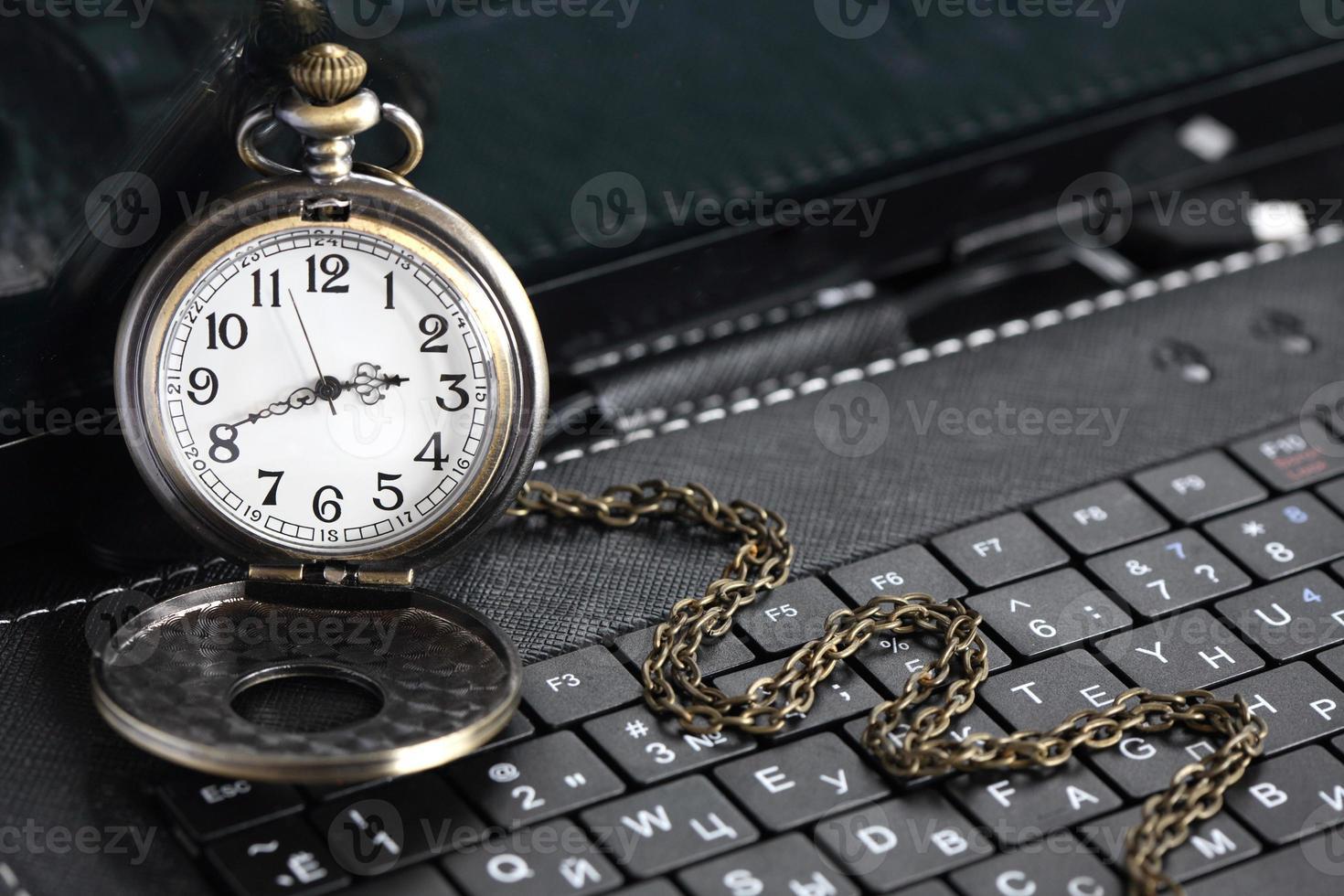 assistir no teclado foto