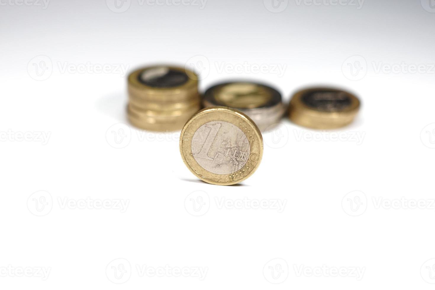 geld münzen foto