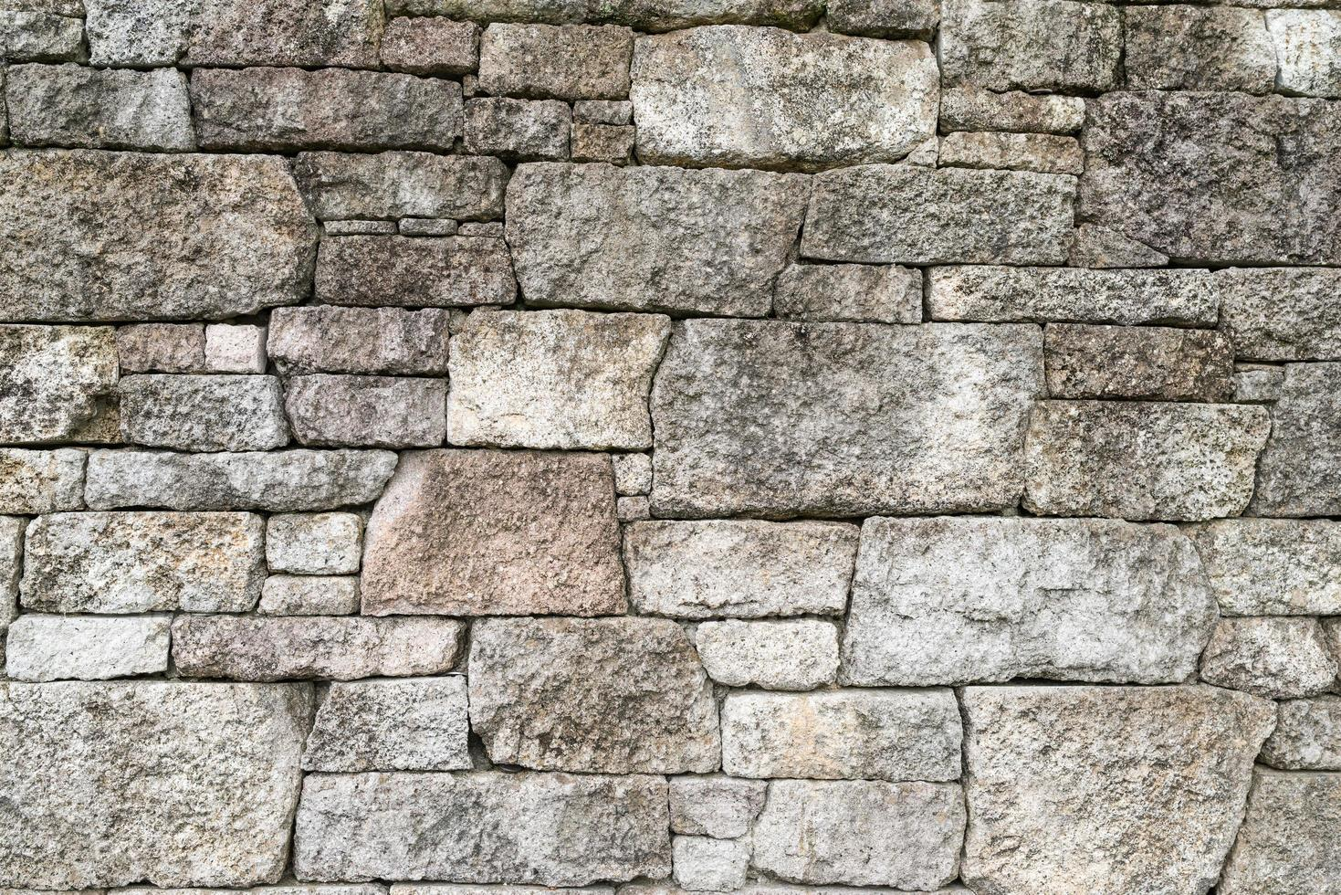 blocos enferrujados sujos de tecnologia de trabalho em pedra foto
