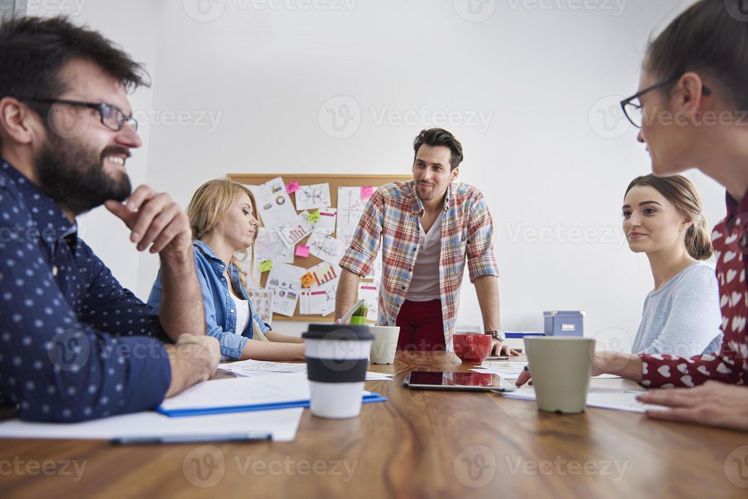 qual é o próximo passo em nossa estratégia de sucesso? foto