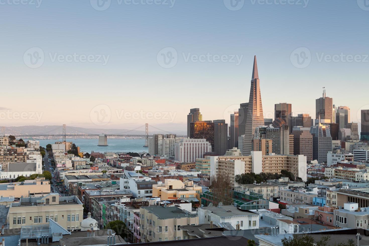 São Francisco foto