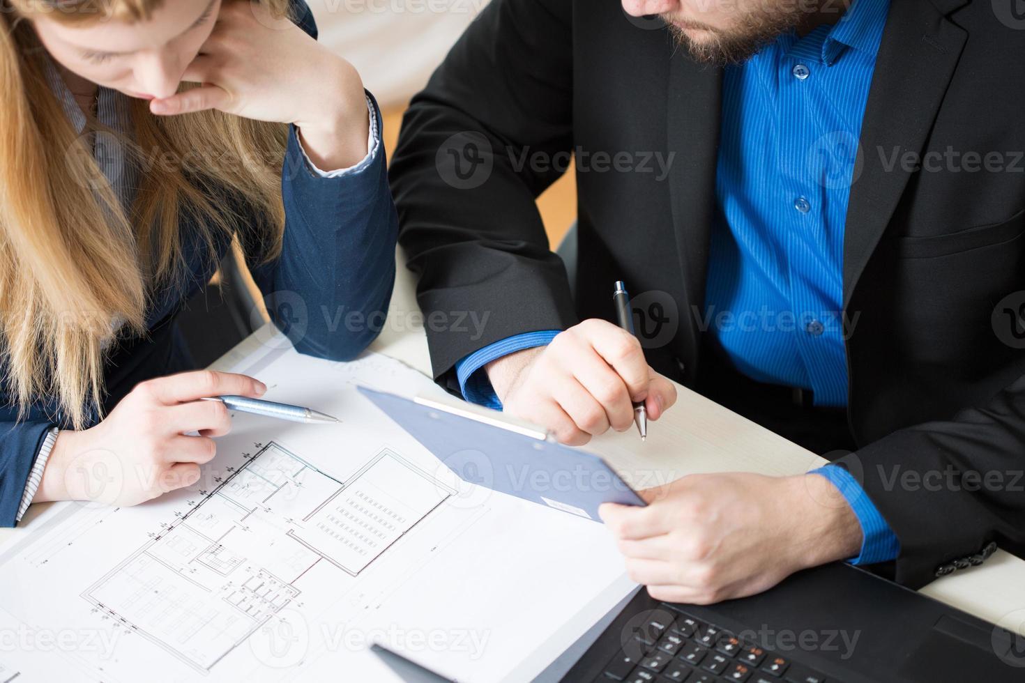 dois arquitetos foto