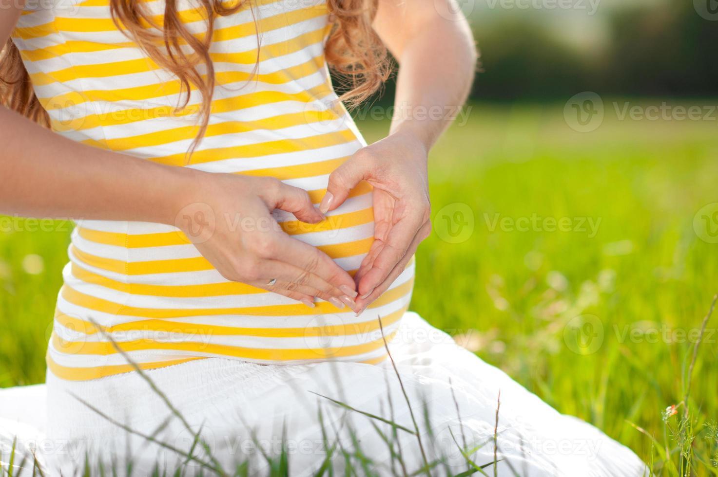 gravidez foto