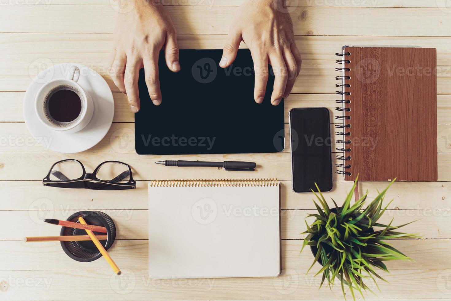 computador tablet digital foto