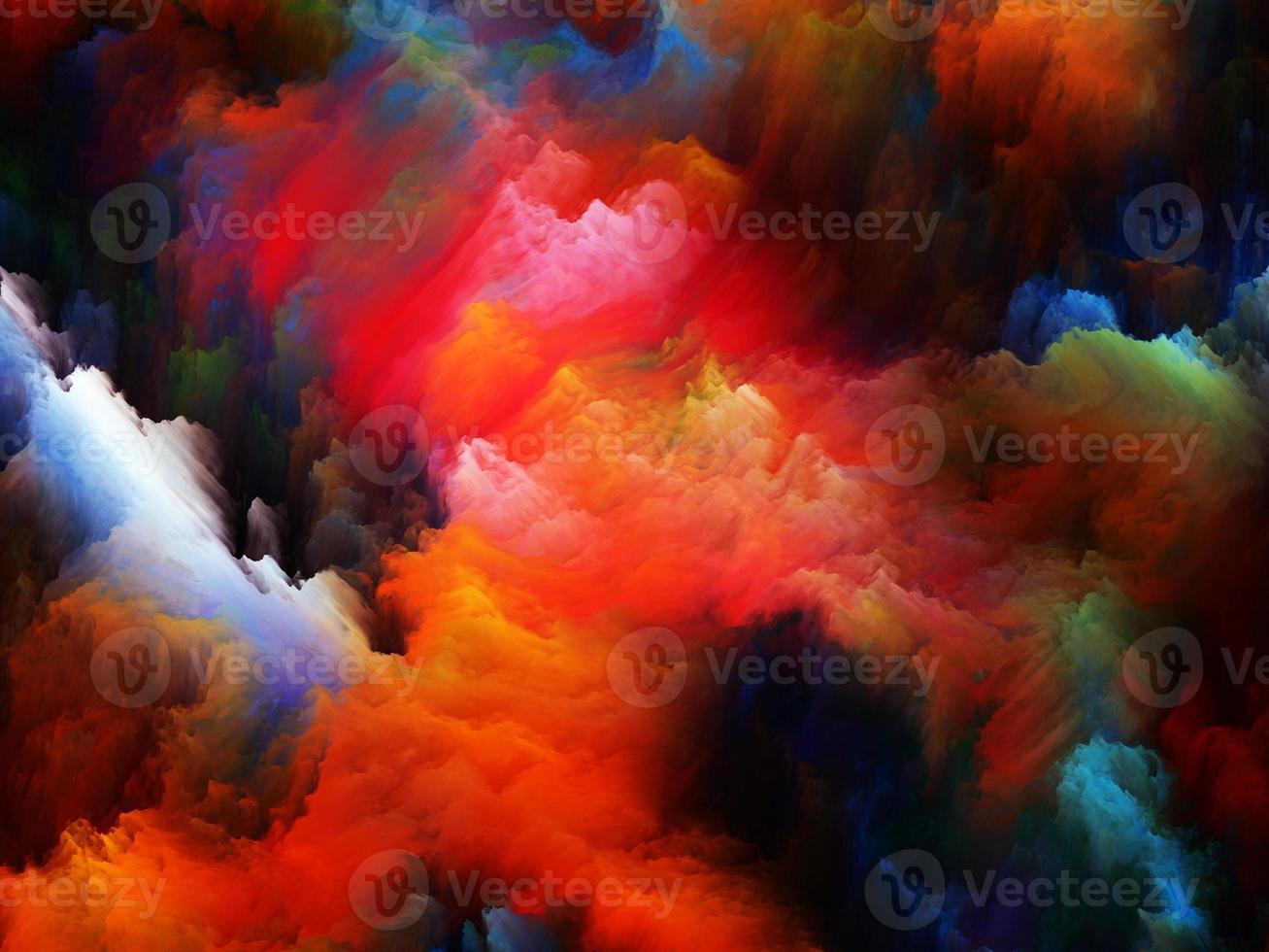 cores de computação foto