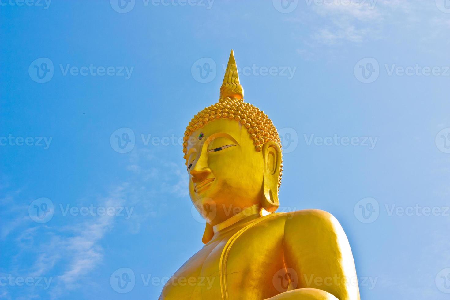 Buda foto